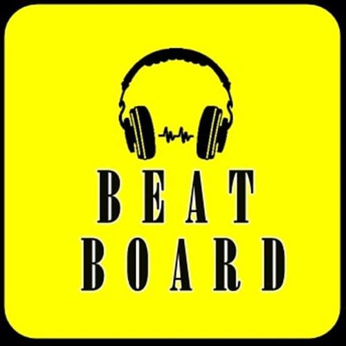 Beat Board Records logotype