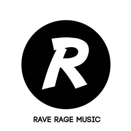 Rave Rage Music logotype