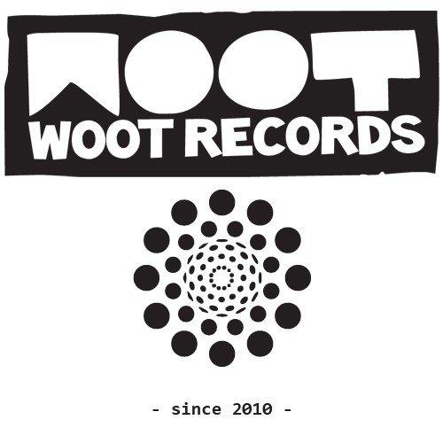 Woot Records logotype