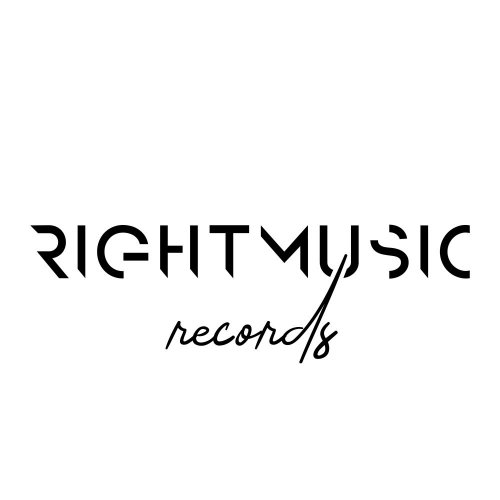 Right Music Records logotype