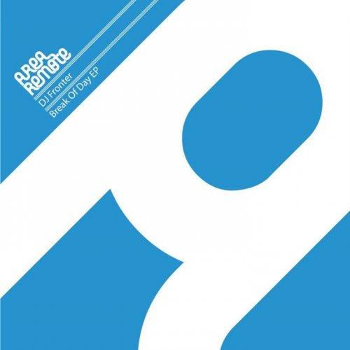 Remote Area Records logotype