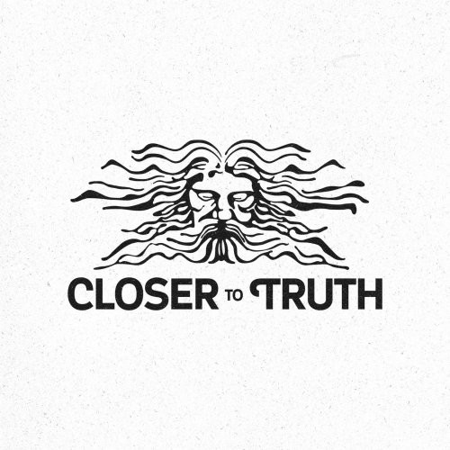 Closer To Truth logotype