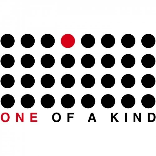 One Of A Kind logotype