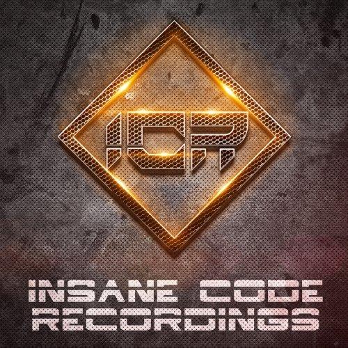 Insane Code Recordings logotype