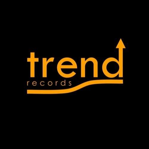 Trend Records logotype