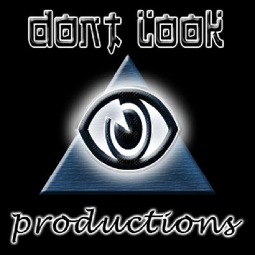 Dont Look Productions logotype