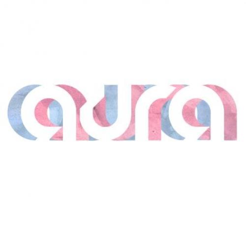 Aura Music logotype