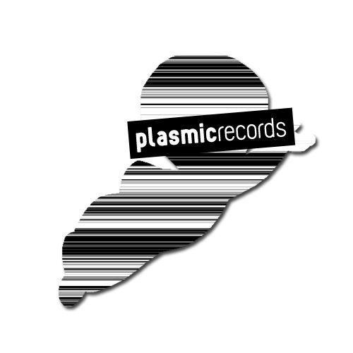 Plasmic Records logotype