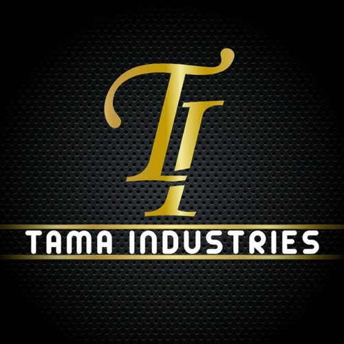 Tama Industries logotype