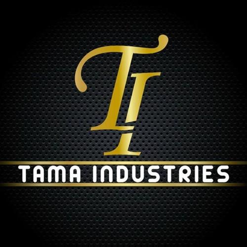 Tama Industries logotype