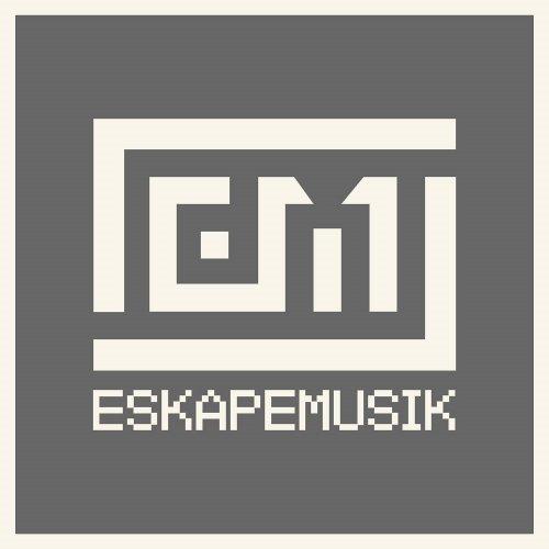 Eskape Musik logotype