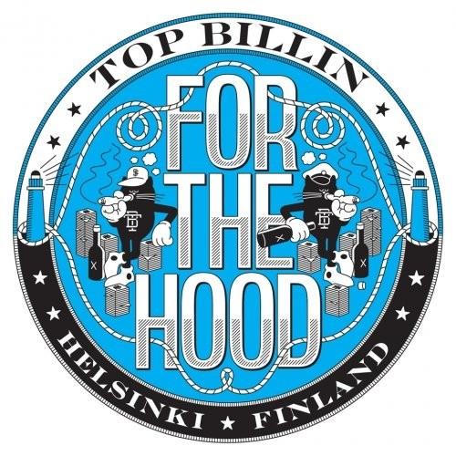 Top Billin logotype