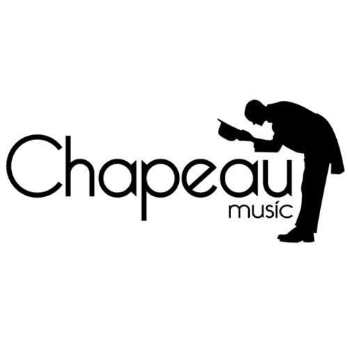 Chapeau Music logotype