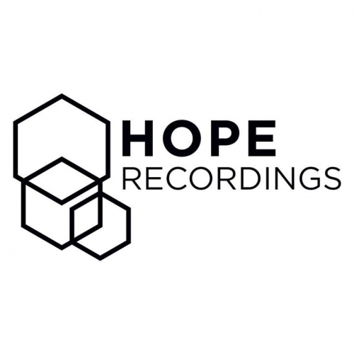 Hope Recordings logotype