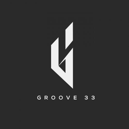 Groove 33 logotype