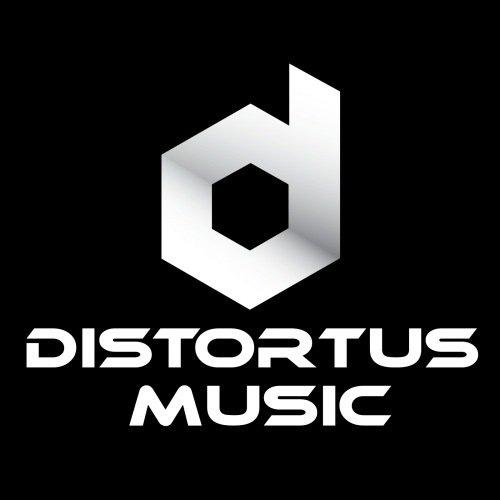 Distortus Music logotype