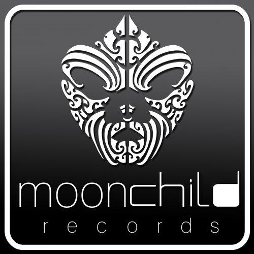 Moonchild Records logotype