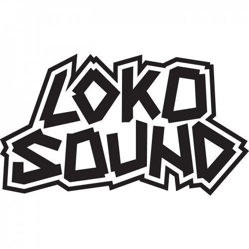 LokoSound logotype
