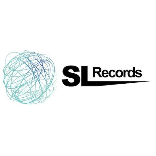 SL Records logotype