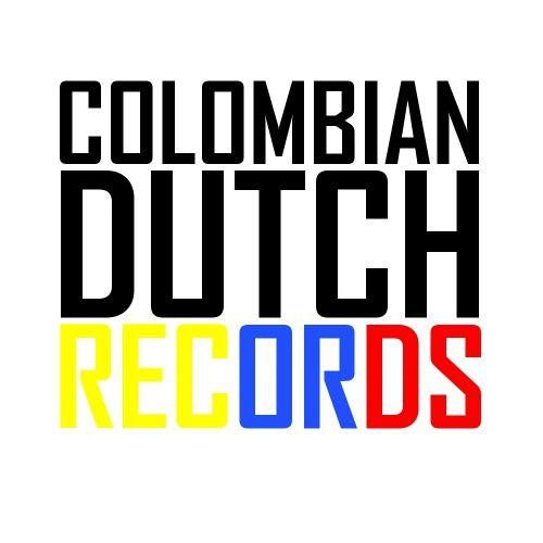Colombian Dutch Records logotype