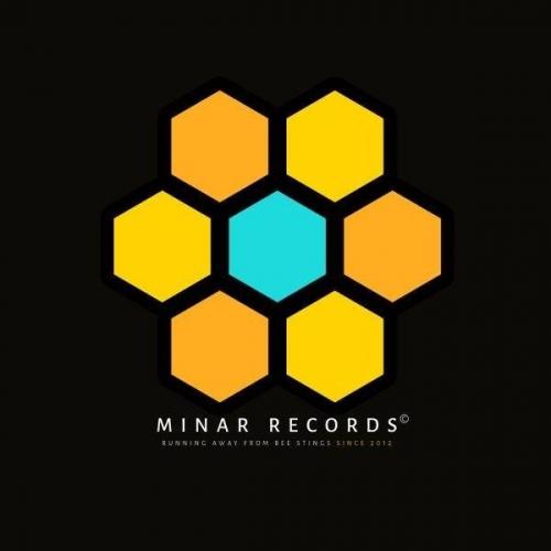 Minar Records logotype