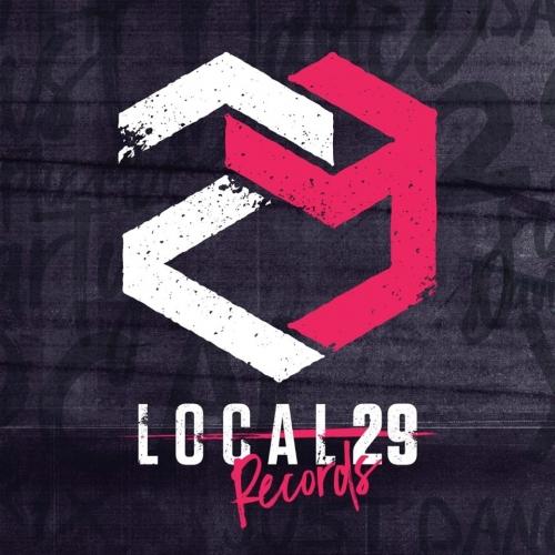 Local29 Records logotype