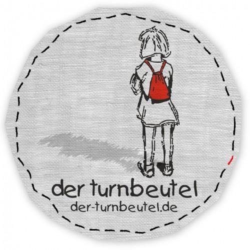 Der Turnbeutel logotype