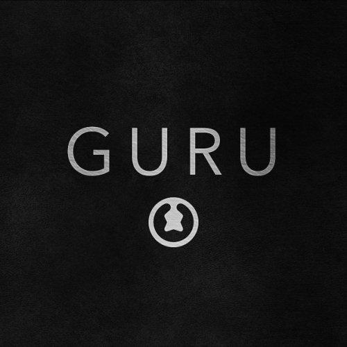 GURU logotype