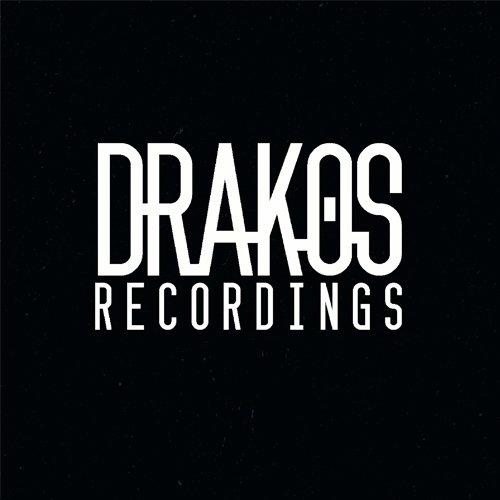 Drakos Recordings logotype
