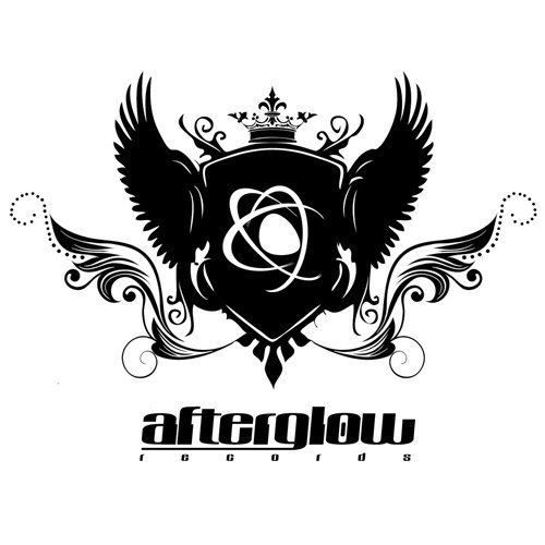 Afterglow logotype