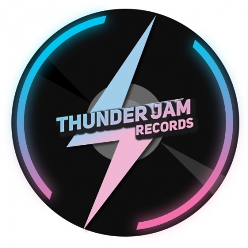 Thunder Jam Records logotype