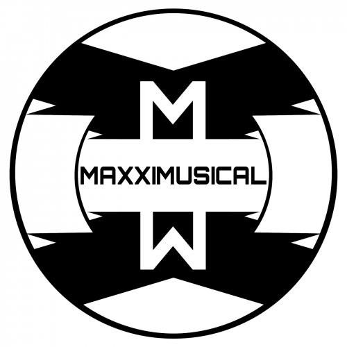 Maxximusical logotype