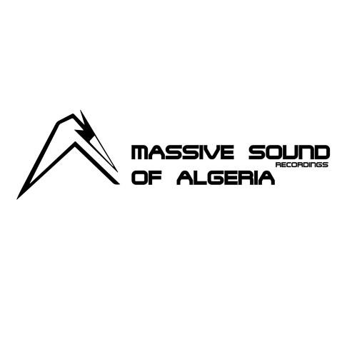 Massive Sound Of Algeria logotype