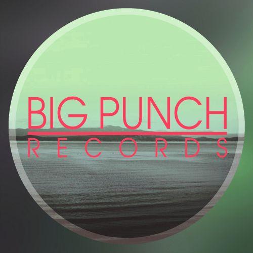 Big Punch Records logotype