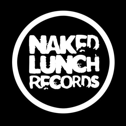 Naked Lunch logotype