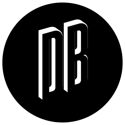 Deep Base Records logotype
