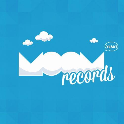 Moom Records logotype