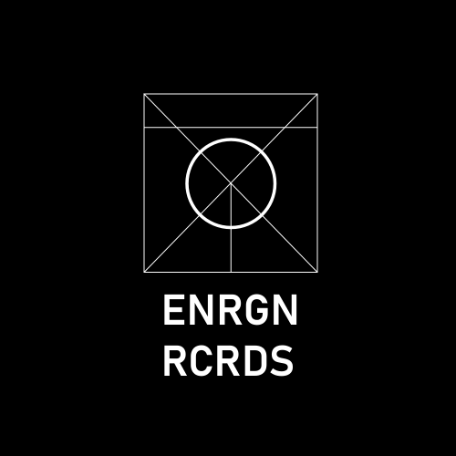 ENRGN RCRDS logotype