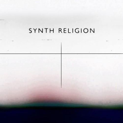 Synth Religion logotype