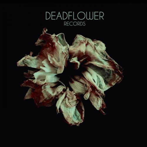 Deadflower Records logotype