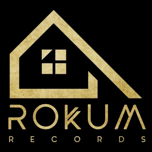 Rokum Records logotype