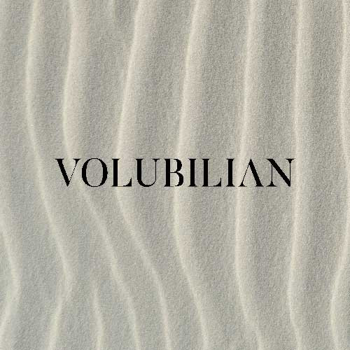 Volubilian Records logotype