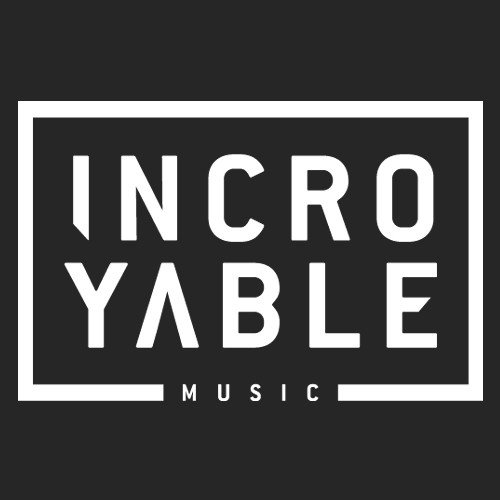 Incroyable Music logotype