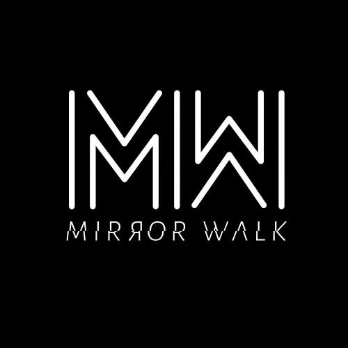 Mirror Walk logotype