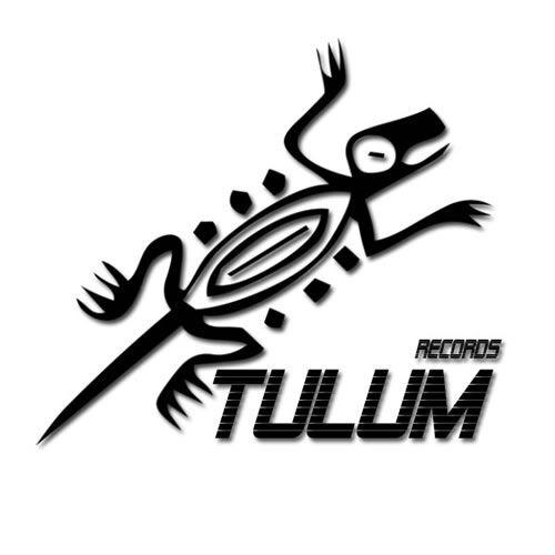 Tulum Records logotype