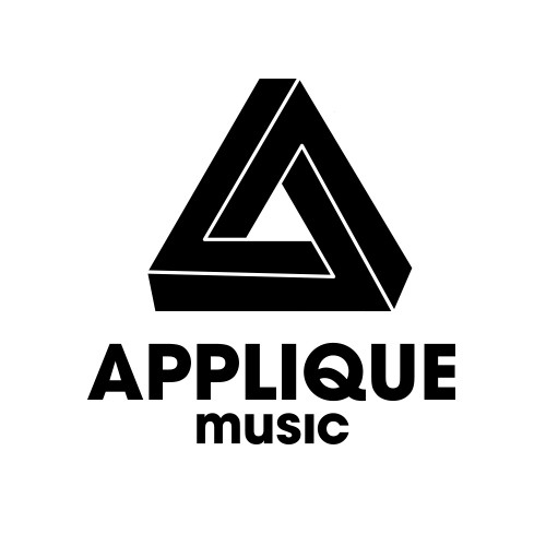 Applique Music logotype