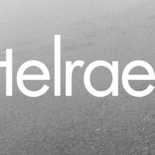 Telrae logotype