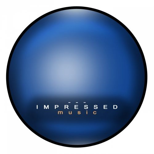 Impressed Music logotype