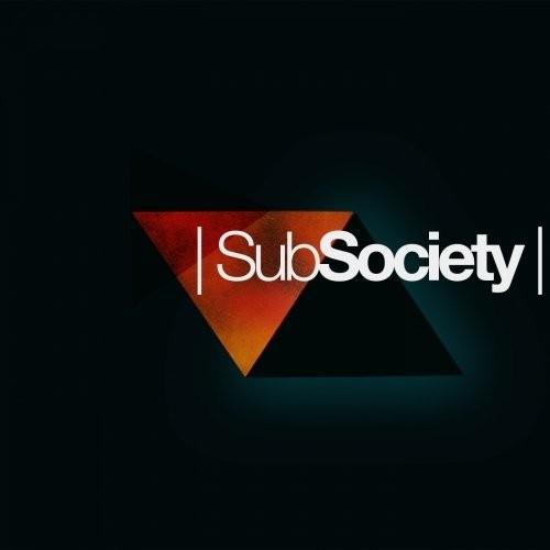 Sub Society logotype