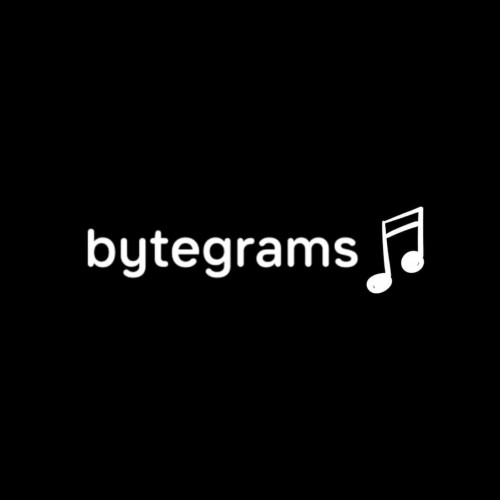 Bytegrams Music logotype